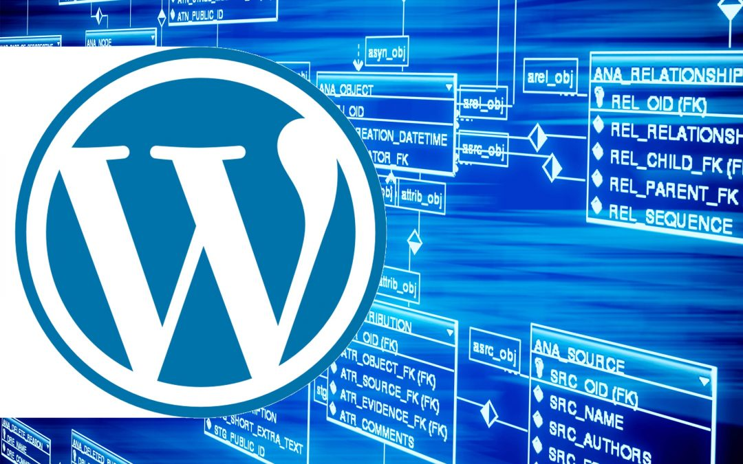 Un database esterno a WordPress